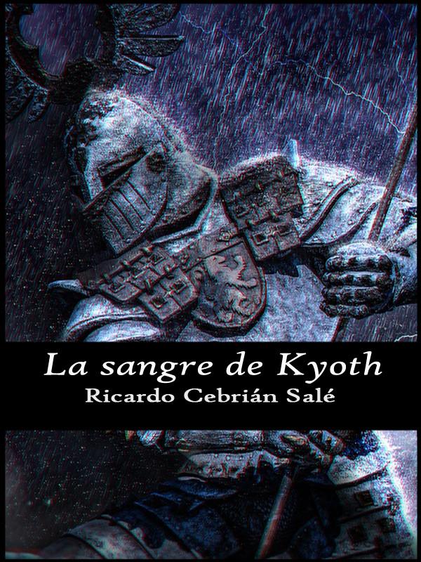 La sangre de Kyoth