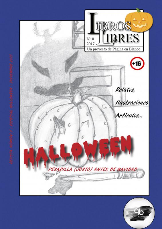 Libros Libres - Revista 0