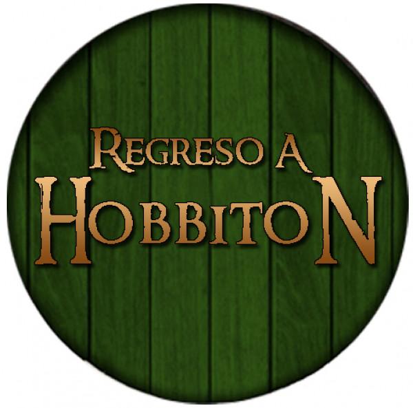 Regreso a Hobbiton 3x01 El Anillo Único