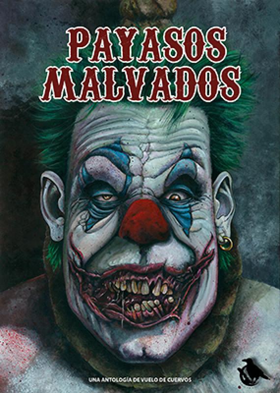 PAYASOS MALVADOS
