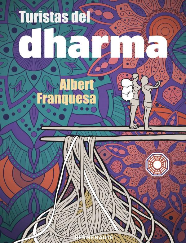 Turistas del dharma