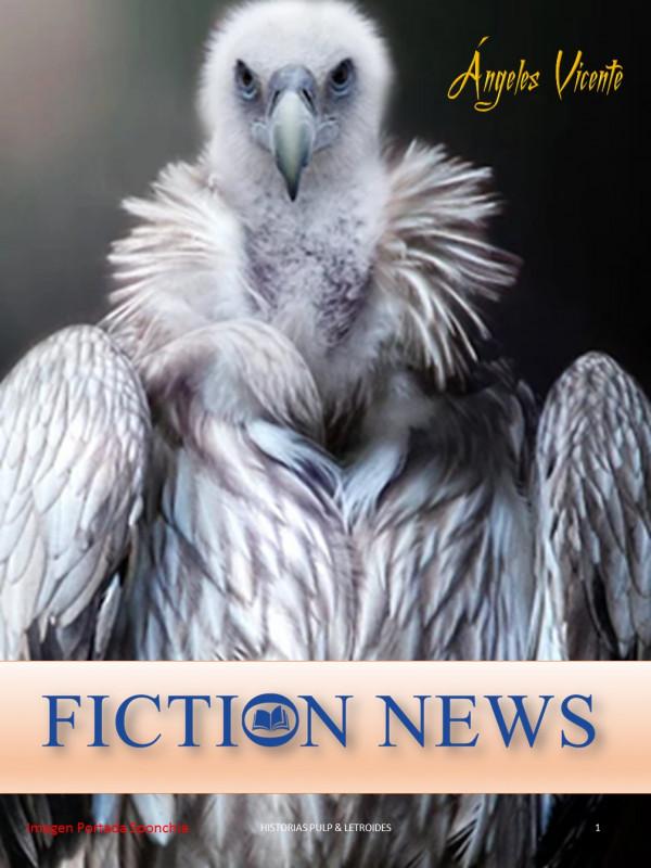 Fiction News Octubre 2020