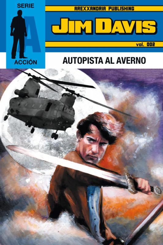 AUTOPISTA AL AVERNO