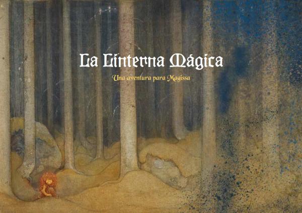 Magissa - La linterna mágica