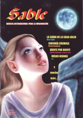 Revista SABLE nº 3