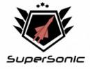 Supersonic Magazine