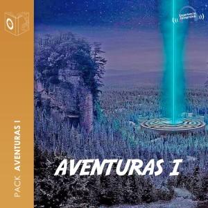 Pack aventuras 1