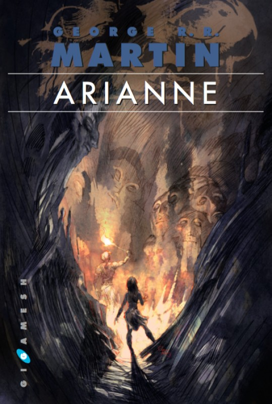 Arianne / Vientos de invierno