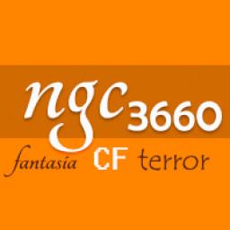 NGC3660