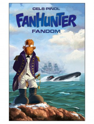 Fanhunter: Fandom.