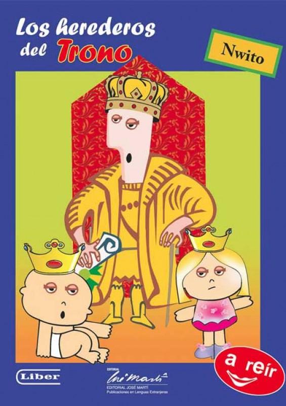 Los herederos del trono