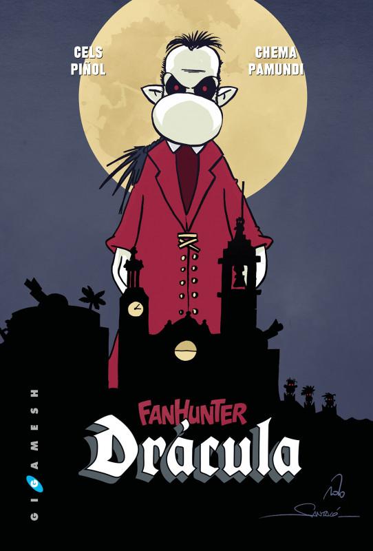 Fanhunter: Drácula