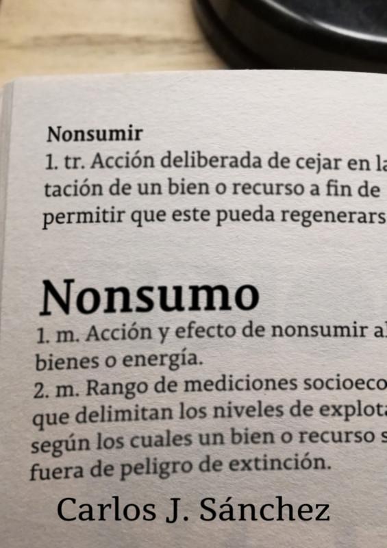 Nonsumo