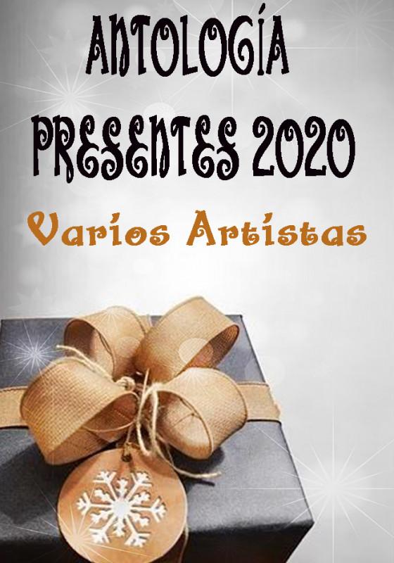 Antología Presentes 2020
