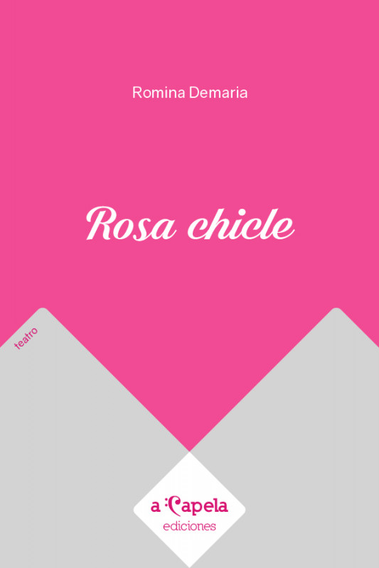 Rosa chicle