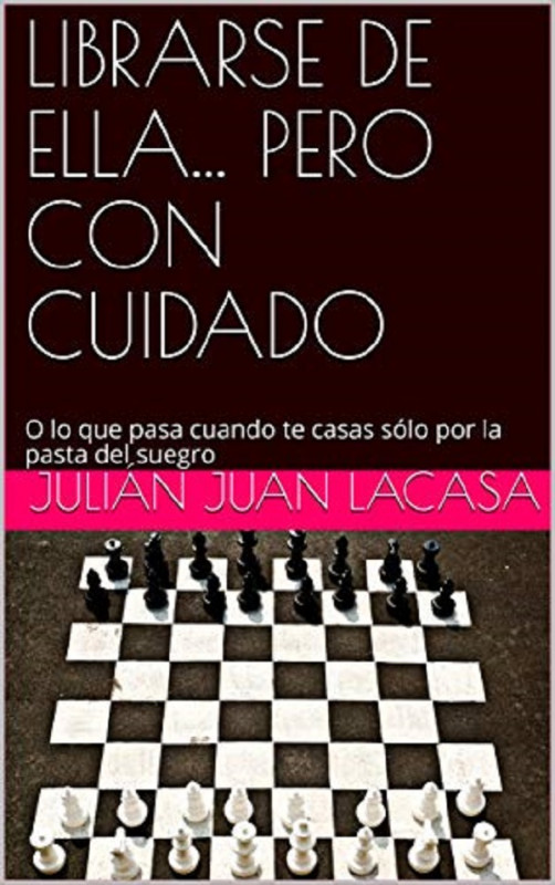 PODCAST LIBRARSE DE ELLA... PERO CON CUIDADO