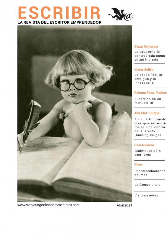 Revista Escribir nº 2