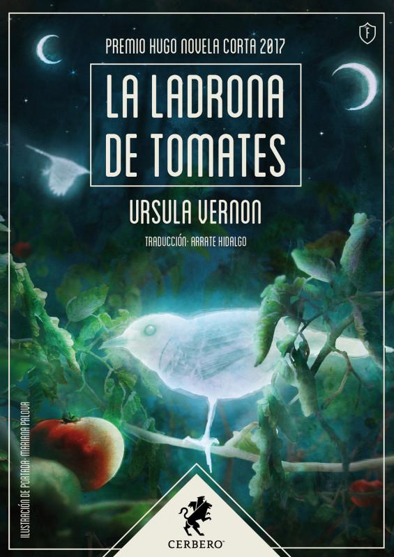 La ladrona de tomates