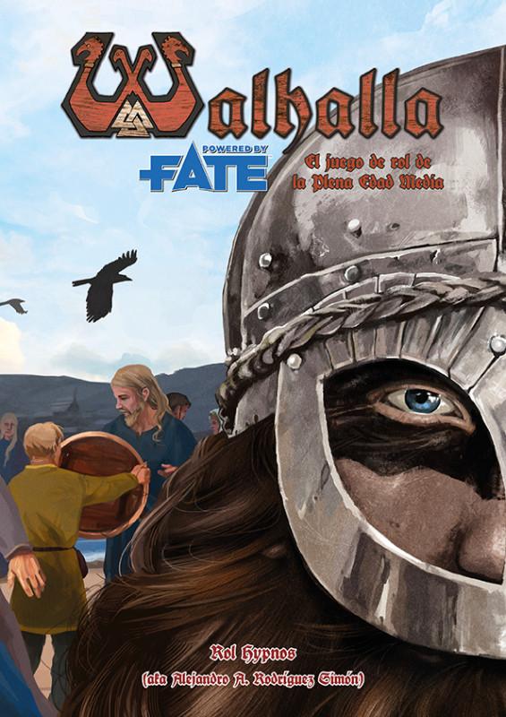 Walhalla-Fate