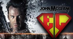 La Casa de EL 009 - John McClane