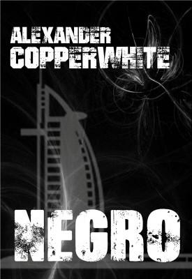 Negro - Crimen en Dubái