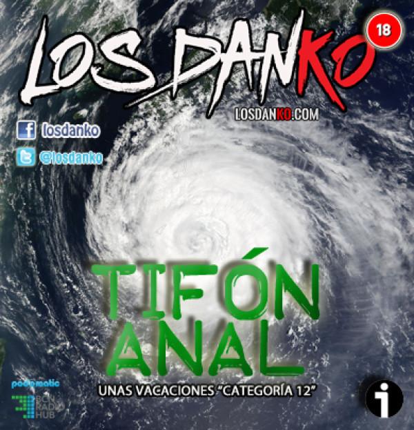 Tifón Anal