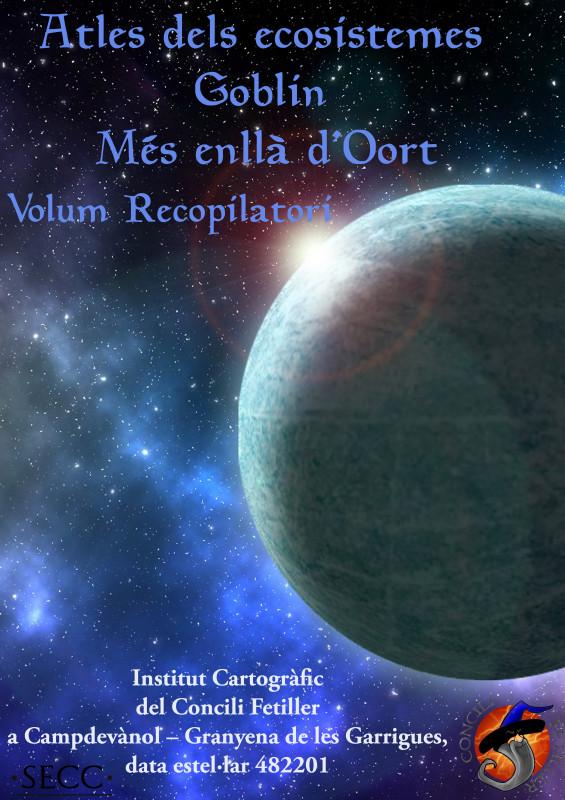 Atles dels Ecosistemes goblin, Més enllà d'Oort
