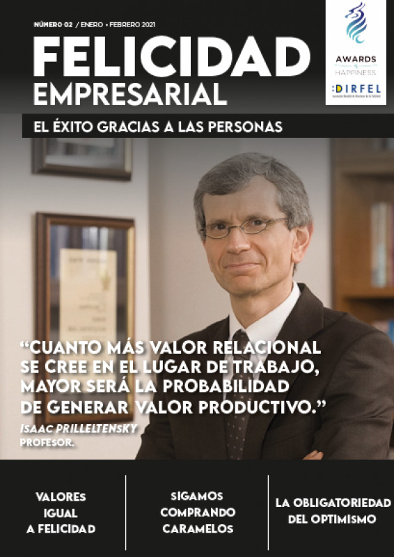 Felicidad Empresarial 2