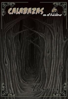 Calabazas en el Trastero 6: Bosques