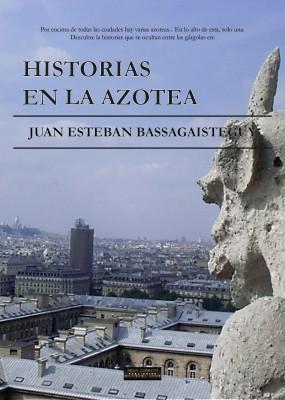 Historias en la Azotea Juan Edition
