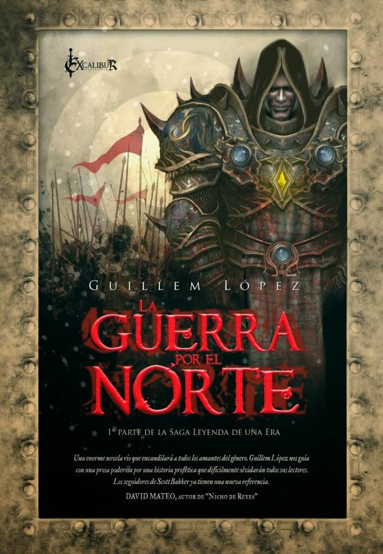 La guerra por el norte