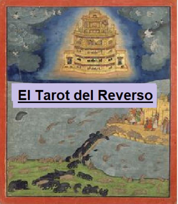 El Tarot del Reverso