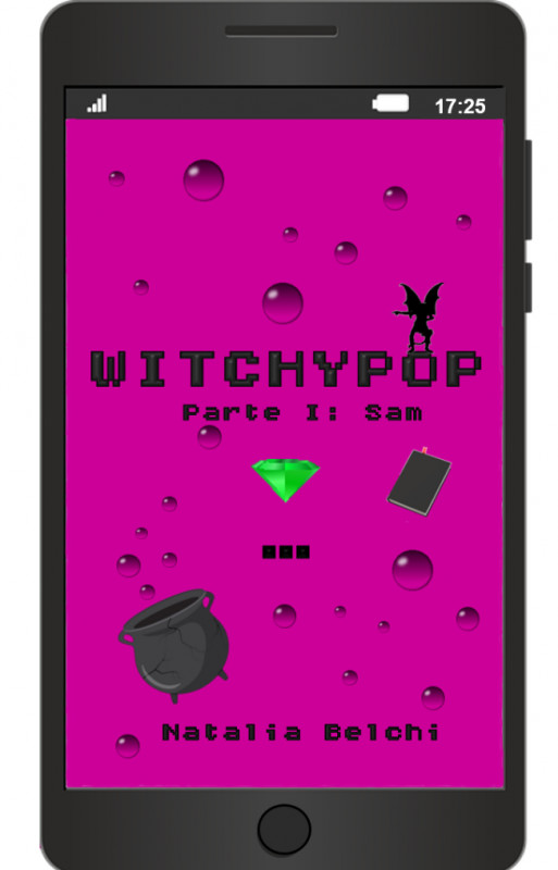 Witchypop - Sam