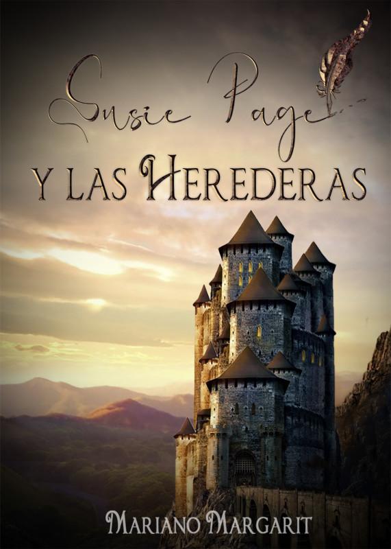 Susie Page y las Herederas