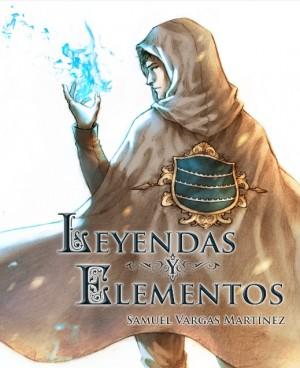Leyendas y Elementos: La Ciudad del Fuego Eterno