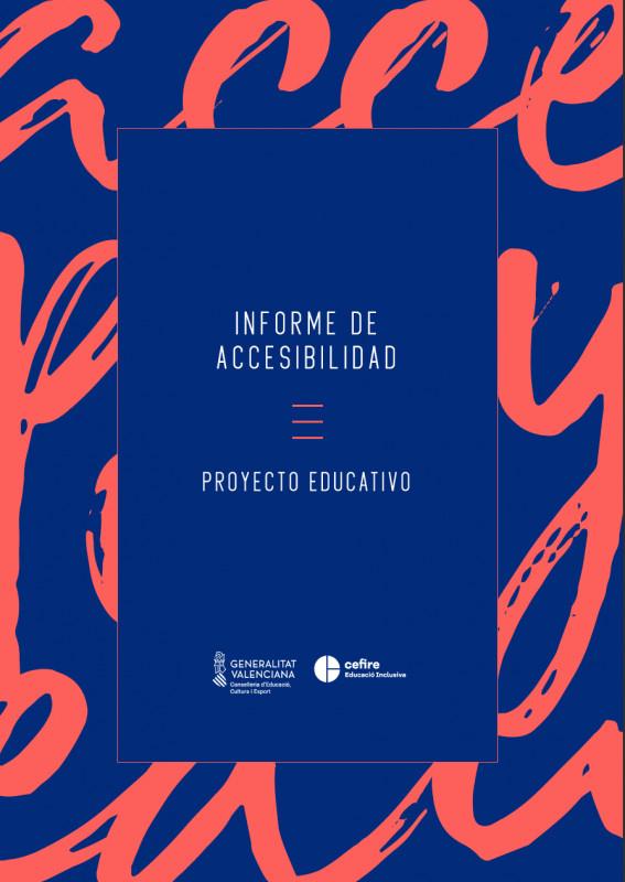 Informe de Accesibilidad - Proyecto Educativo