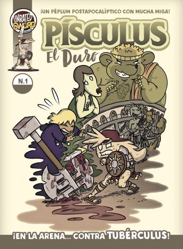 Pisculus el Duro