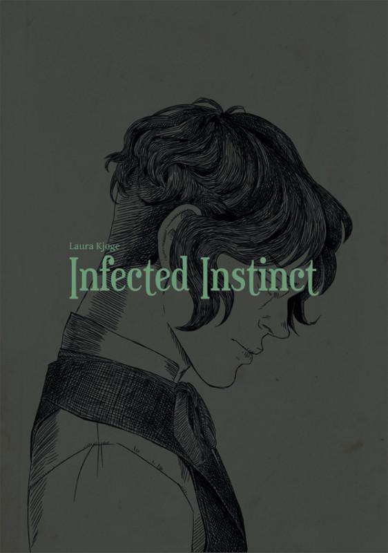 Infected Instinct #1