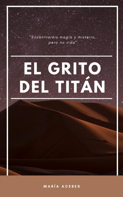 El grito del titán