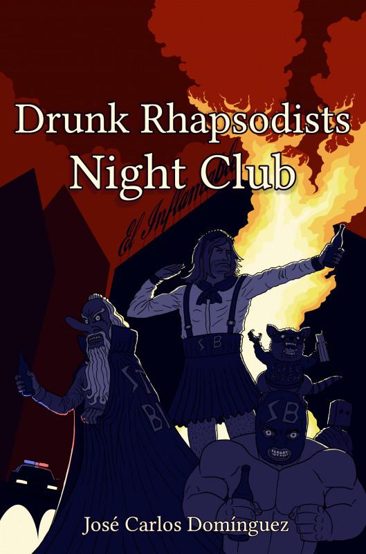 Drunk Rhapsodists Night Club