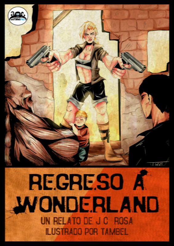 Regreso a Wonderland
