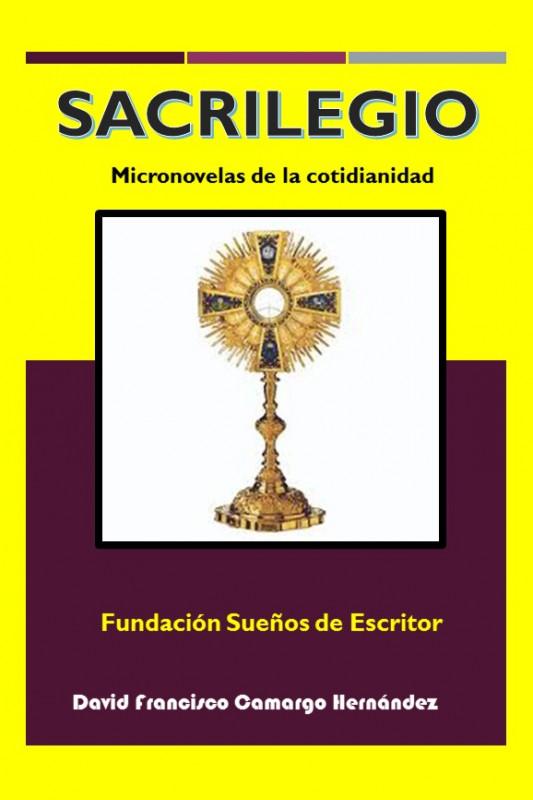 Micronovela Sacrilegio