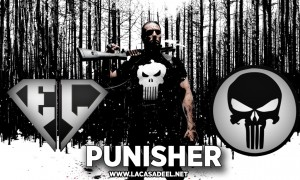 La Casa de EL 012 - Punisher