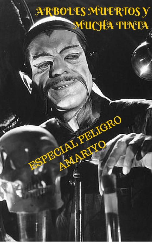 Revista AMMyT - Especial Peligro Amarillo