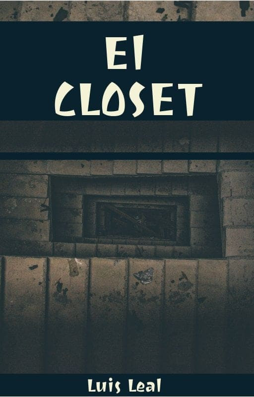 El Closet (Audiolibro)