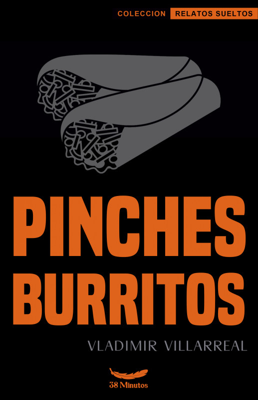 Pinches Burritos