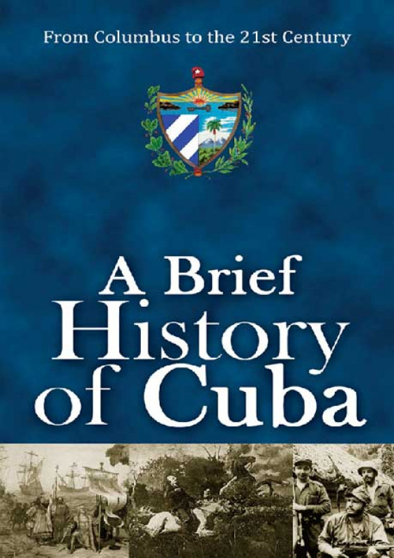 A brief history of Cuba