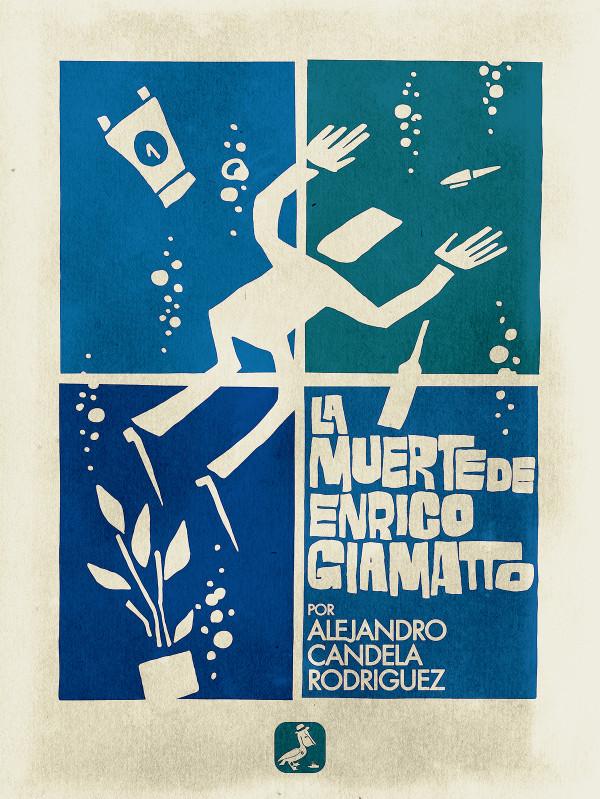 La muerte de Enrico Giamatto