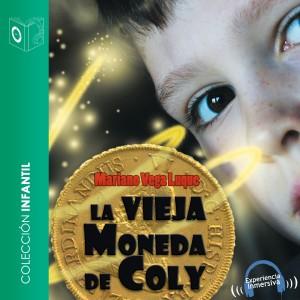 La vieja moneda de Coly