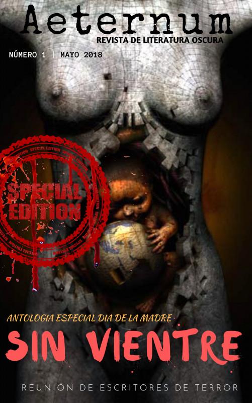 Sin vientre - Edición Especial